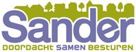 Dorpslijst Sander
